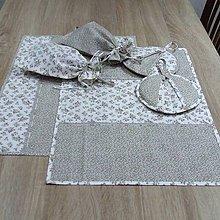 Úžitkový textil - Pomocníci v kuchyni(3) - utierky 40x60 - 9166547_