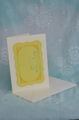 Papiernictvo - Pohľadnica - kvet - 9167478_