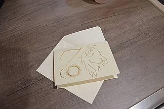 Papiernictvo - 70-tka (kôň) - 9167662_