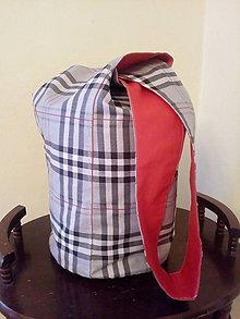 Iné tašky - Vak na plece - 9173016_