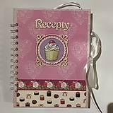 Papiernictvo - Receptár - 9169620_