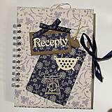Papiernictvo - Receptár - 9169643_