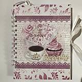 Papiernictvo - Receptár - 9169760_