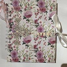 Papiernictvo - Zápisník - 9169234_