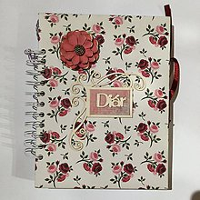 Papiernictvo - Zápisník - 9169271_
