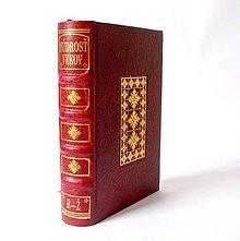 Knihy - MÚDROSŤ VEKOV  R-Ž - 9172375_