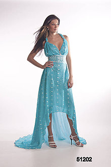 8d9b20abe360 Šaty - Spoločenské šaty - 9169604