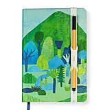 Papiernictvo - Zápisník A5 Výletník - 9168380_
