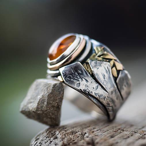 Prstene - Znovuzrodený ako dračí prsteň  - 9177128_