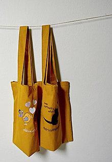 Nákupné tašky - nákupná taška - 9174670_