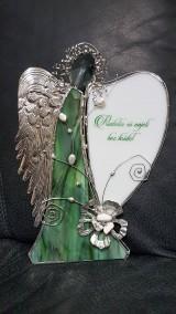 Socha - Anjel s venovaním 18_02 - 9177423_