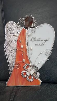 Socha - Anjel s venovaním 18_03 - 9177441_