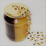 - Včelí med - DUO - 9182368_