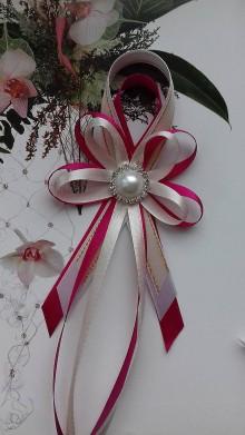 Pierka - svadobné pierko - 9181384_