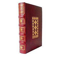 Knihy - CICERO: MYŠLIENKY - 9180217_