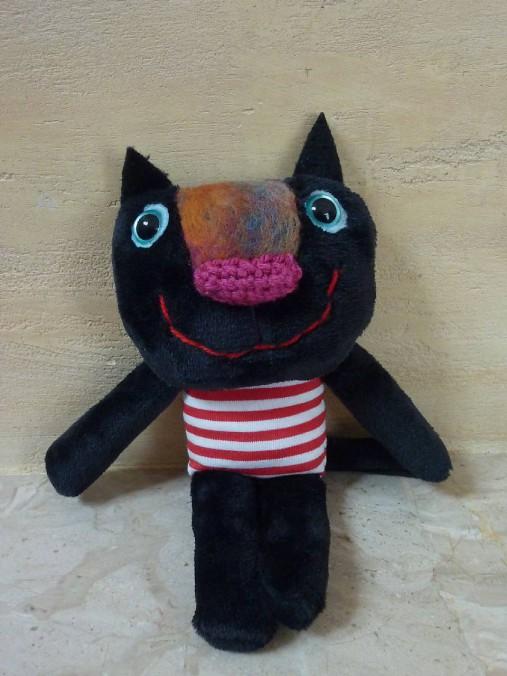 Mokré mačička pic com