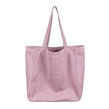Veľké tašky - LAZY BAG staroružová - 9178201_