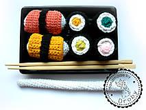 Hračky - sushi - 9180962_