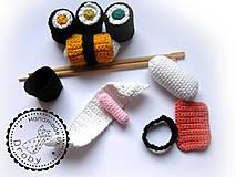 Hračky - sushi - 9180963_