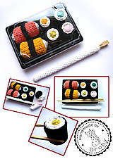 Hračky - sushi - 9181072_