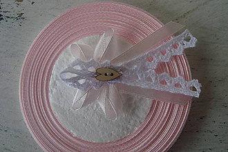 Pierka - Svadobné pierko pre hostí-2 - 9180386_
