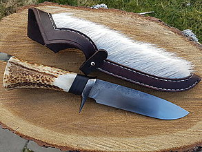 Nože - Lovokozec - 9181556_