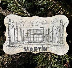 Magnetky - Magnetka Martin - 9185822_