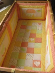 Textil - Súprava