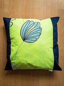 Úžitkový textil - Návlek na vankúš - 9186034_
