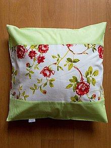 Úžitkový textil - Návlek na vankúš - 9186065_