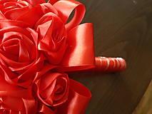 Dekorácie - Gratulačná kytica - 9190476_