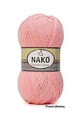 Galantéria - Nako Natural Bebe - 11624 ružová - 9188972_