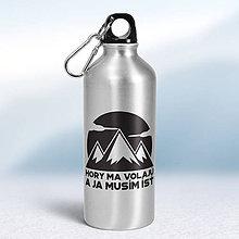 Nádoby - Turistická fľaša - 9186711_