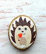 Brošňa ježko Jožko