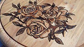 Ruže sú červené, fialky modré...