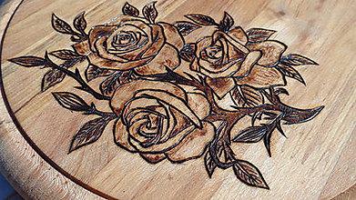 Pomôcky - Ruže sú červené, fialky modré... - 9188522_