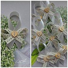 Pierka - svadobné pierko - 9191151_