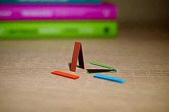 Papiernictvo - Magnetické