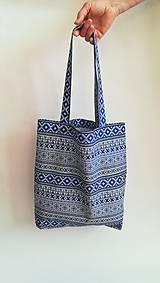 Nákupné tašky - Nákupná taška - 9193782_