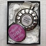 Zrkadielka - Pre starých rodičov z lásky - 9195492_