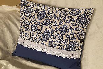 Úžitkový textil - Vankúš - 9194139_
