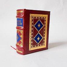 Knihy - ZÁZRAK MODLITBY - 9194400_