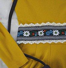 Opasky - Folk opasok  - 9193025_