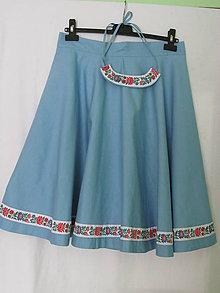 Sukne - suknička vl.44 - 9194820_