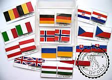 Hračky - vlajky EÚ - 9195603_