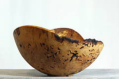 Nádoby - dekoračná miska - váza - 9195191_