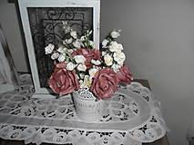 Dekorácie - Aranžmán - 9198876_