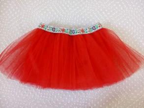 2a2765a28521 Detské oblečenie - Detská sukňa - 9198233