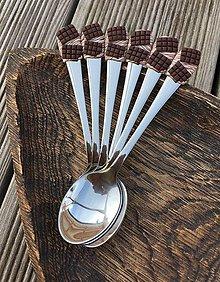 Pomôcky - Čokoláda / sada - 9199926_