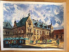 Obrazy - Praha - 9198573_